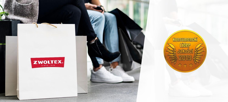 Lorbeeren der Verbraucher 2019